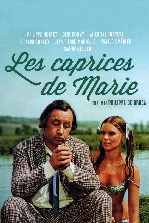 Mira La Película Les caprices de Marie Doblada En Español