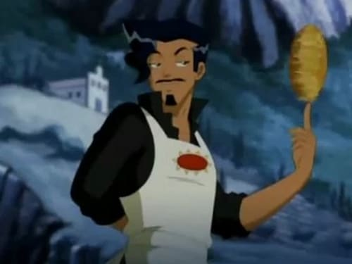 Totally Spies 2010 Tv Show: Season 5 – Episode Evil Pizza Guys