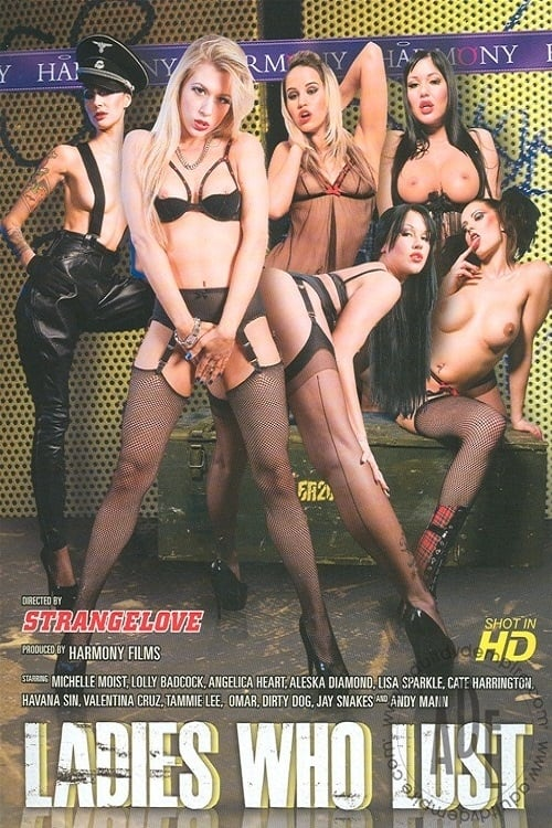 Assistir Ladies Who Lust Online