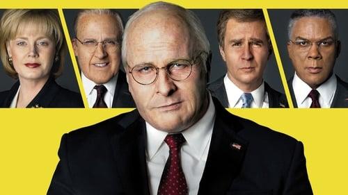 Vice (El vicepresidente : Más allá del poder)
