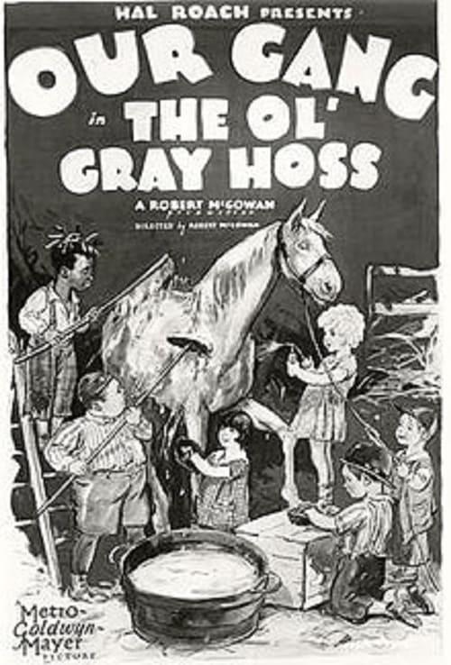 The Ol' Gray Hoss