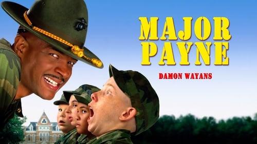 Major Payne 1995