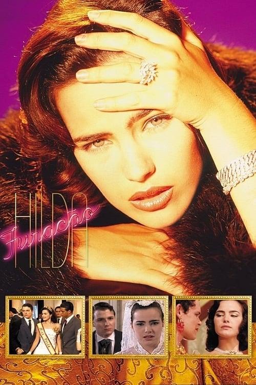 Hilda Hurricane (1998)