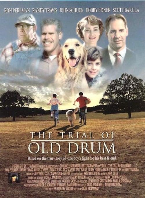مشاهدة The Trial of Old Drum في ذات جودة عالية HD 1080p