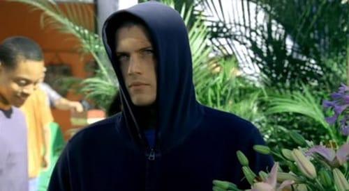 Prison Break - Season 2 - Episode 21: 21