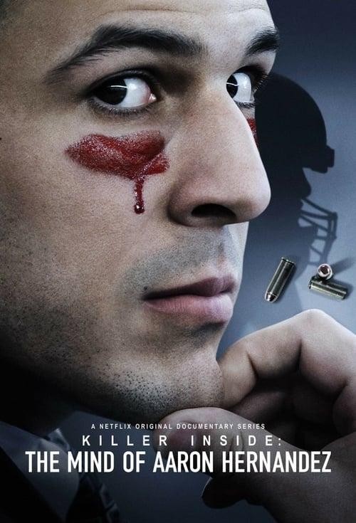 Banner of Killer Inside: The Mind of Aaron Hernandez