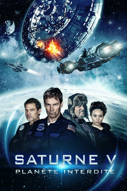 Saturne V, planète interdite (2020)