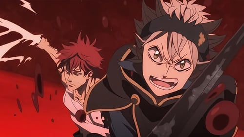 Black Clover: Season 1 – Episode The Man Named Fanzell Continued