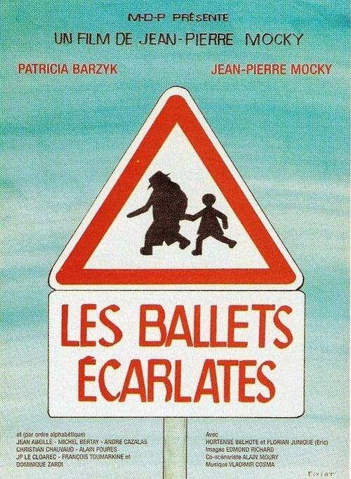 Les Ballets écarlates