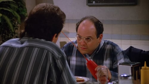 Seinfeld 1993 720p Webdl: Season 4 – Episode The Cheever Letters