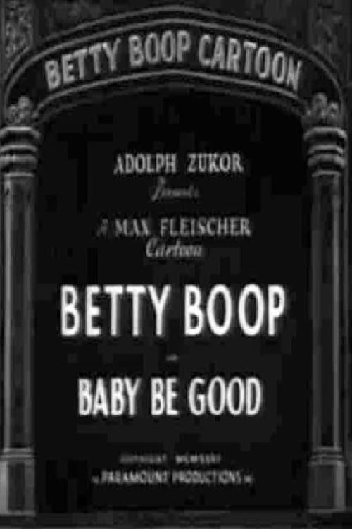 Filme Baby Be Good Em Boa Qualidade Hd