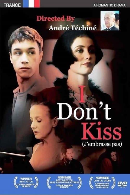 I Don't Kiss (1991)