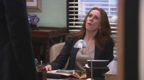 The Office - Season 8 - Episode 21: Angry Andy