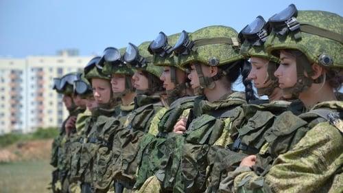 Солдатки