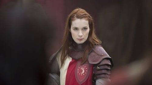 supernatural - Season 8 - Episode 11: LARP and the Real Girl