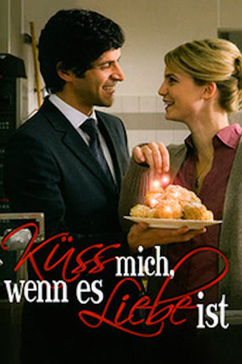 Película Küss mich, wenn es Liebe ist En Línea