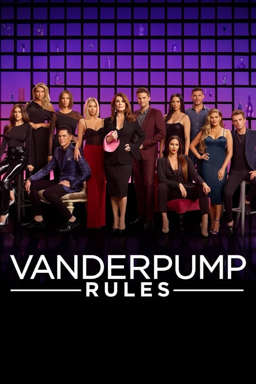 Vanderpump Rules (2013)