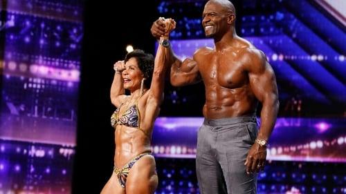 America's Got Talent: Season 15 – Épisode Auditions 5