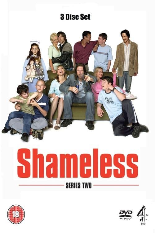 Shameless: Series 2