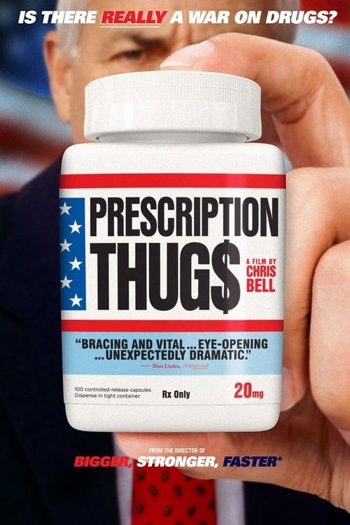 Watch Prescription Thugs online