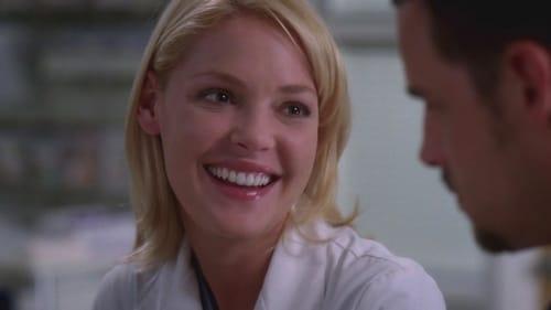 Grey's Anatomy: Season 5 – Episode I Will Follow You Into the Dark