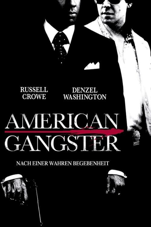 Poster von American Gangster