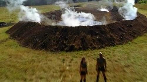 Smallville - Season 5 - Episode 1: Arrival