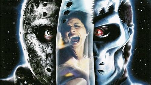 Subtitles Jason X (2001) in English Free Download | 720p BrRip x264