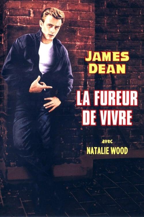 Regarder La fureur de vivre (1955) Streaming HD FR