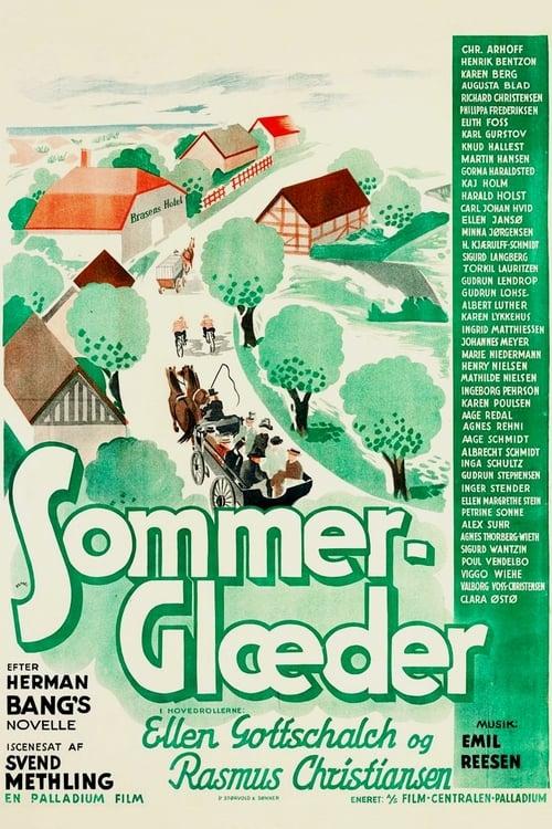 Assistir Sommerglæder Completamente Grátis