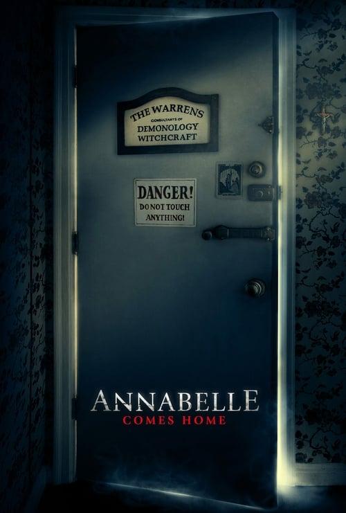 Annabelle Ganzer Film Kostenlos