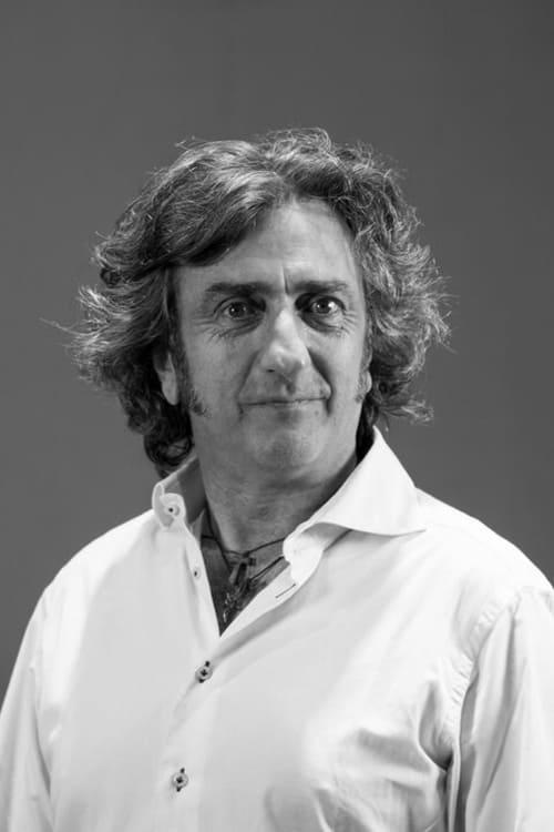 Alfredo Colina