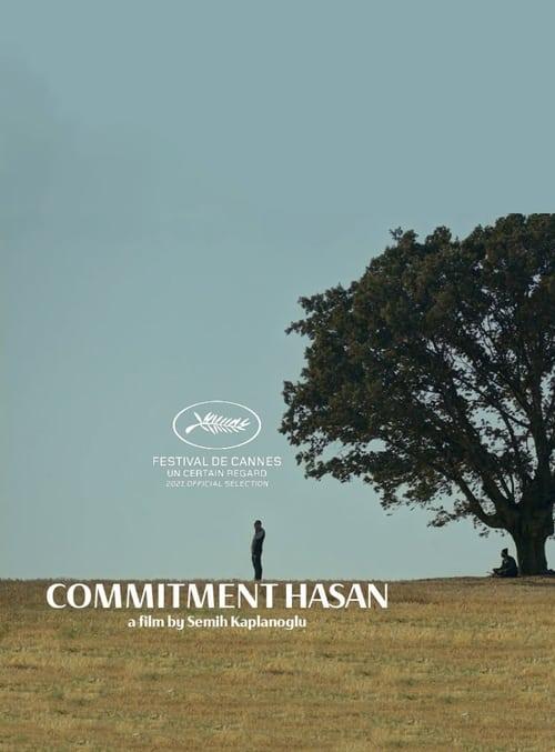 Commitment Hasan Torrent