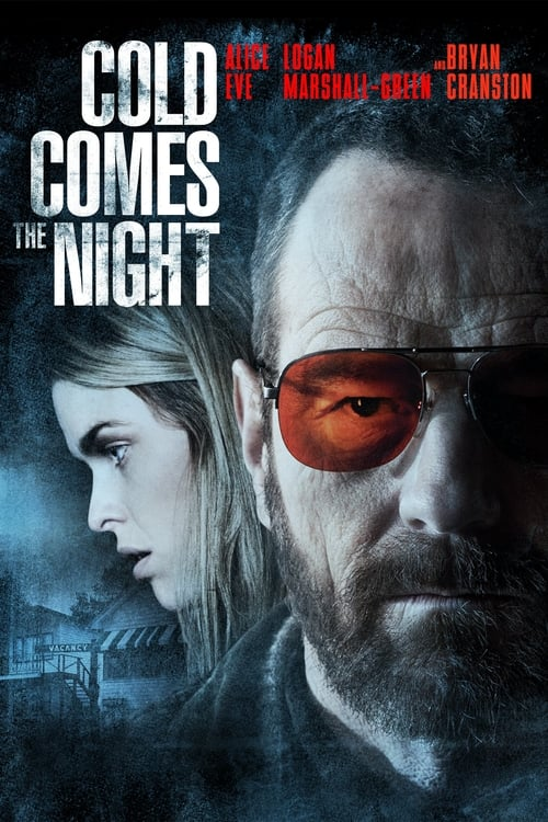 Largescale poster for Cold Comes the Night