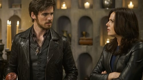 Once Upon a Time - Season 5 - Episode 6: The Bear and the Bow
