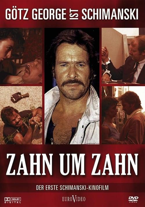 Película Zahn um Zahn Con Subtítulos