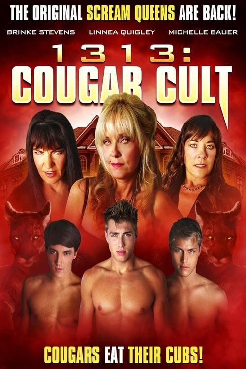 Mira La Película 1313: Cougar Cult Con Subtítulos En Español