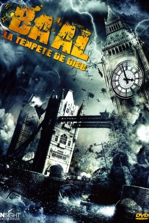 Film Ba'al : La Tempête de Dieu Doublé En Français