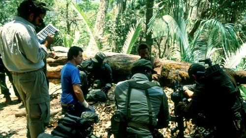 If It Bleeds We Can Kill It: The Making of 'Predator'