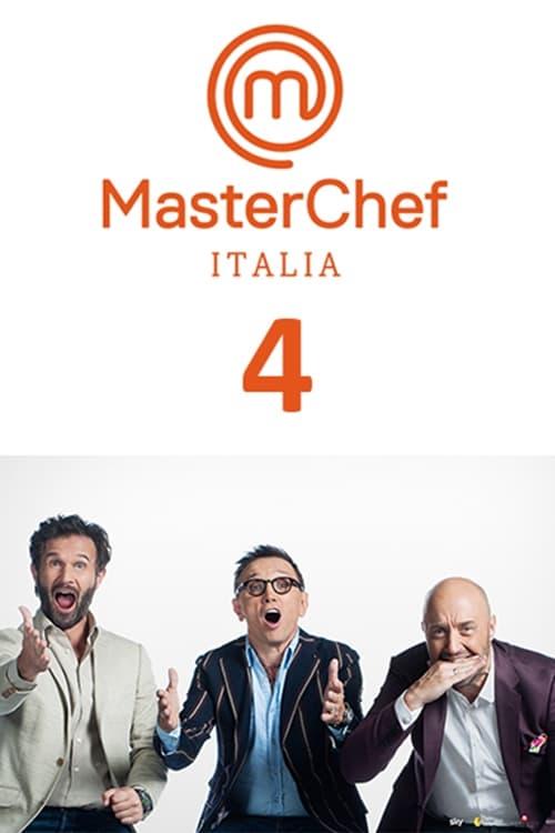 Masterchef Italy: Season 4