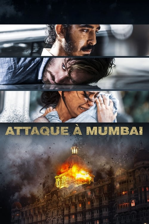 Visualiser Attaque à Mumbai (2019) streaming