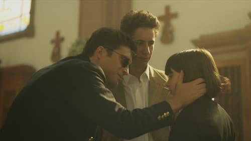 Assistir Luis Miguel: A Série S02E01 – 2×01 – Legendado