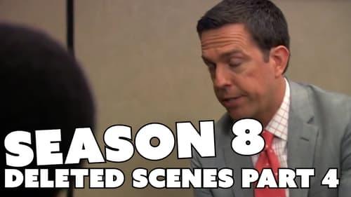 The Office - Season 0: Specials - Episode 83: Season 8 Deleted Scenes Part 4