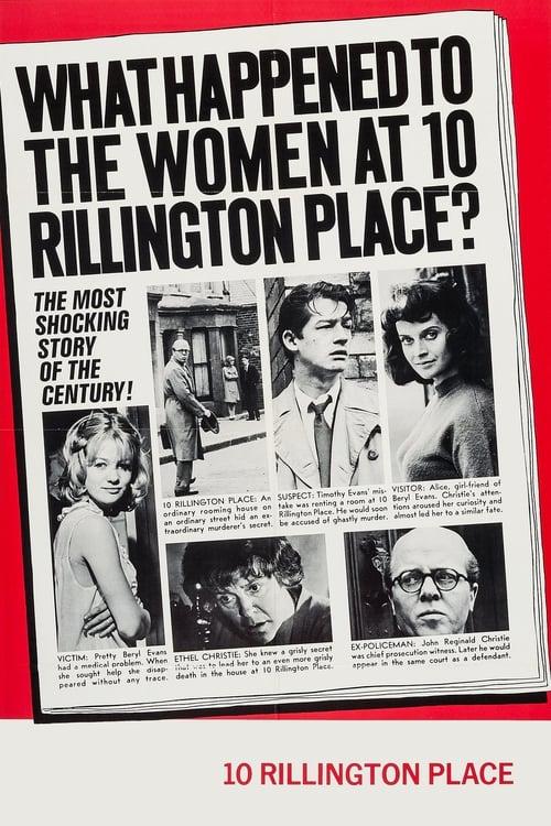 Film 10 Rillington Place V Češtině Online