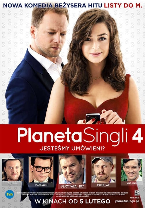 Planeta Singli 4