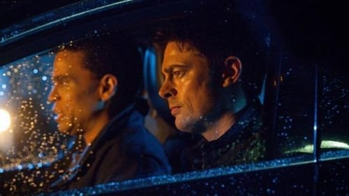 Assistir Almost Human S01E13 – 1×13 – Legendado