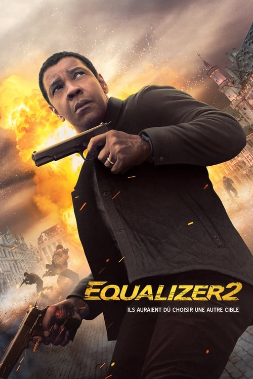 [VF] Equalizer 2 (2018) streaming openload