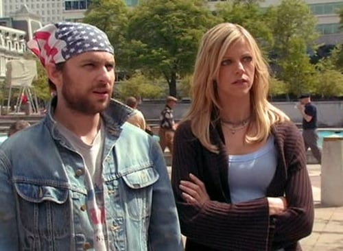 It's Always Sunny in Philadelphia - Season 2 - Episode 9: Charlie Goes America All Over Everybody's Ass