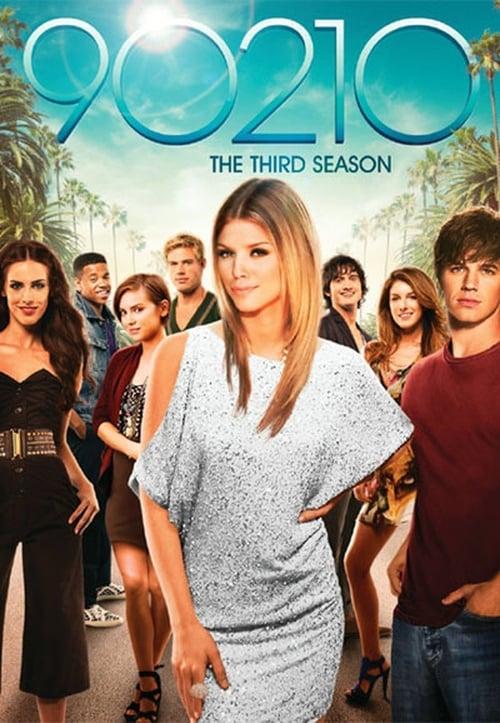 Watch 90210 Season 3 in English Online Free