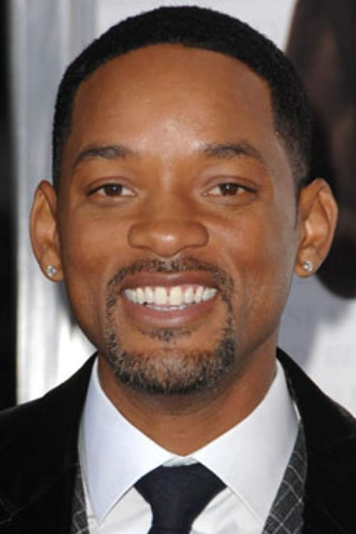 Will Smith isLance Sterling (voice)